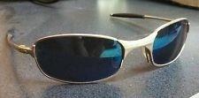 Oakley Square Wire 2.0 Ice Iridium sunglasses rare - m128hyvD3mmKyRZOf0FP5Aw.jpg