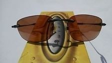 Oakley Why 8.1 Brown Matte Bronze Sunglasses VR28 Black Iridium Lens w/Box - m2OLwy_ZBLzQFbMzWGjVZYg.jpg