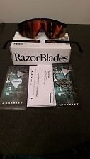 Oakley Heritage Collection Razor Blades Black / Fire Iridium - m3d7jMutbYTURhBNDevzUKw.jpg