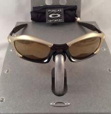 Oakley Splice Rootbeer w/ Gold Iridium Lenses - m3NlrsVkh9wjuRC60Ru9lMw.jpg