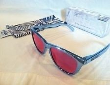 Oakley Shaun White Blue Chrome FMJ/+Red Iridium - m4cj_ZTw1RLzwLYd89Ht_fA.jpg
