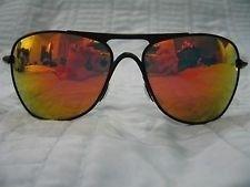 Custom Oakley Crosshair Matte Black Fire Iridium Polarized - m4PB4CA8xOB7Ti9OzFLRXmQ.jpg