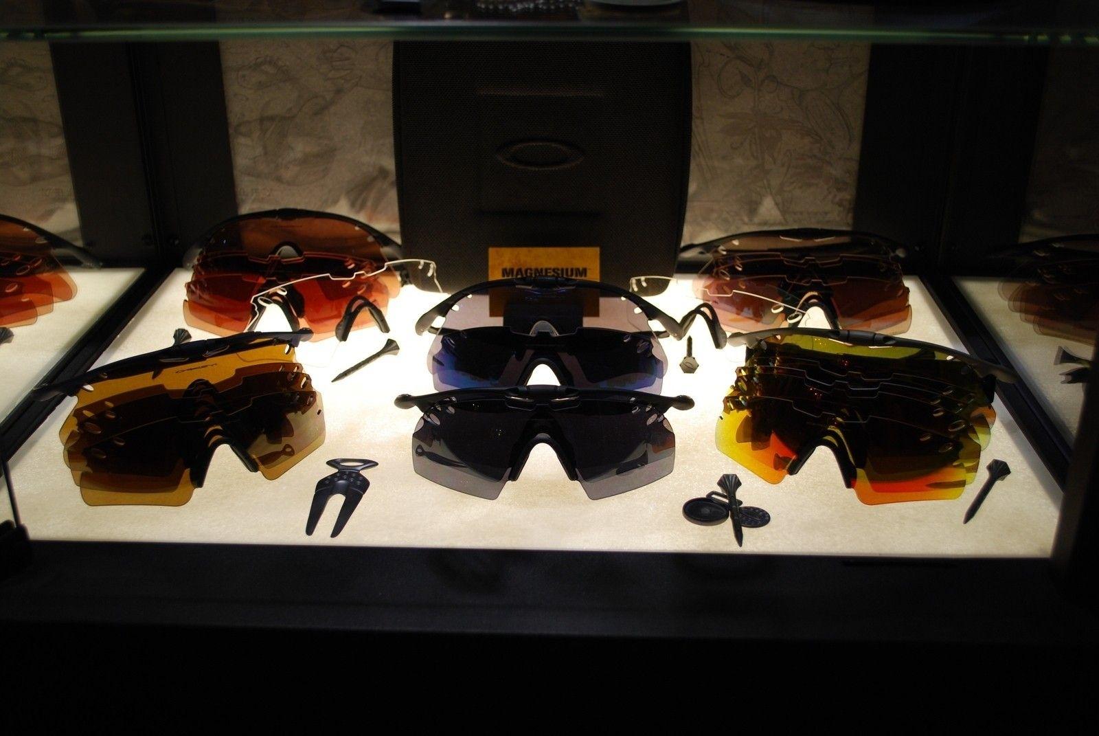 MAG M frame and Reg M frame lenses - Mags.JPG