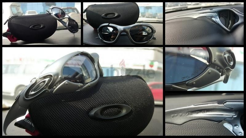 / Trade - OAKLEY - Various with PB1 Gunmetal VR28 - main.jpeg
