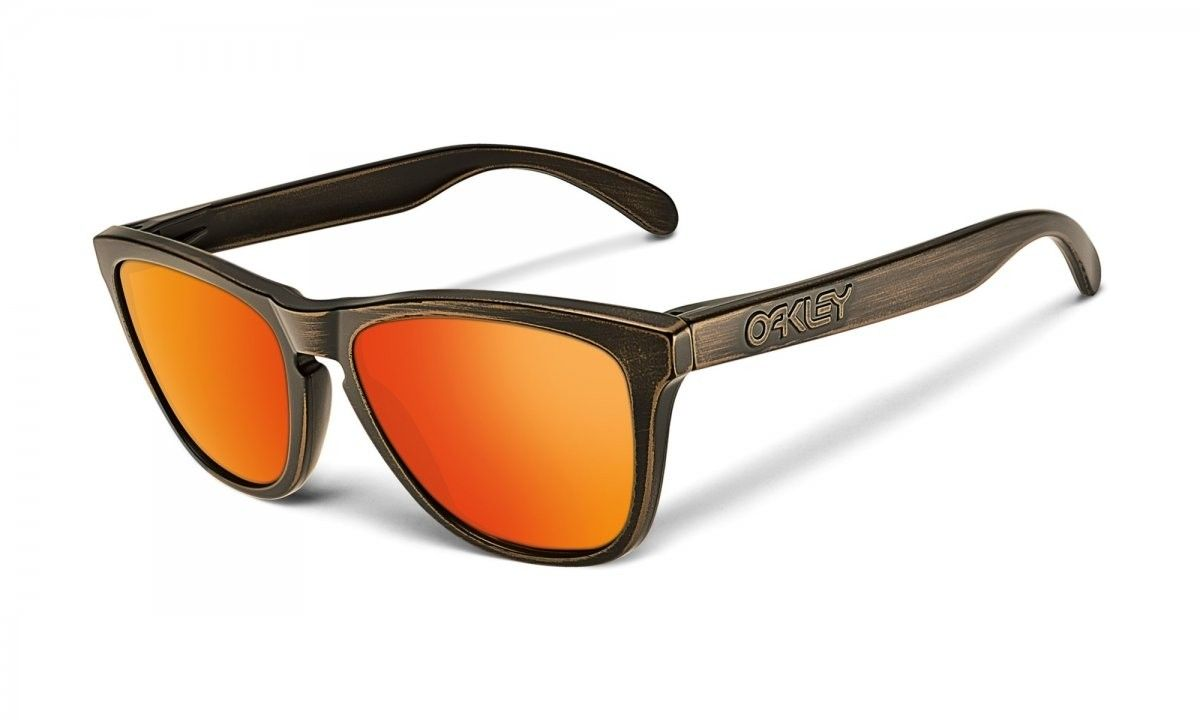 df908a98776 Oakley Frogskins Collectors Edition Sunglasses