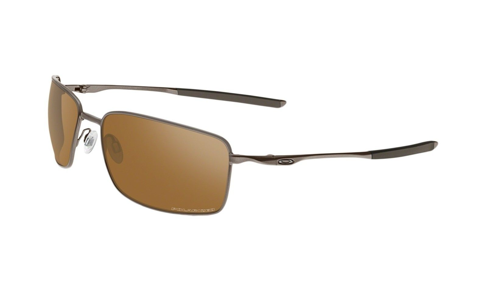 oakley glass color  oakley square wire tungsten color main_oo4075 06_square wire_tungsten tungsten irid