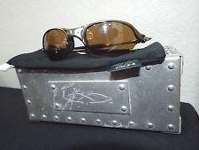 Oakley X-Metal Romeo 2.0 Polished Titanium w/ Metal Case - mAIpzd05FXTXP5IqTzmJsow.jpg