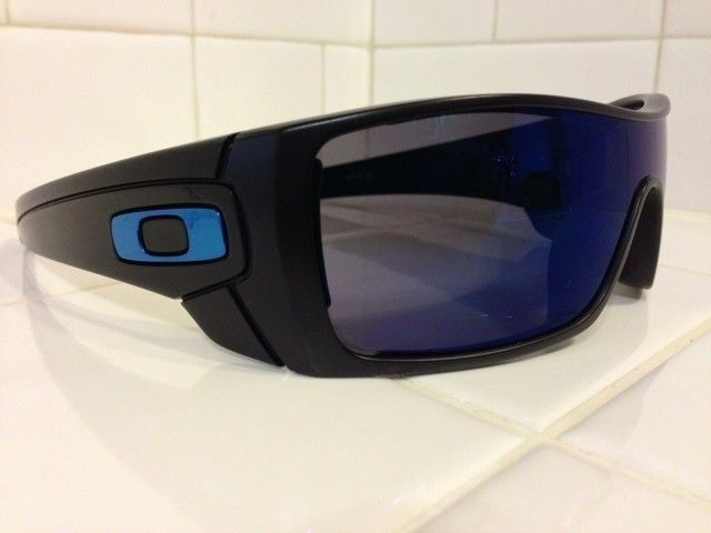 WTS: Oakley Batwolf With 2 Extra Changeable Icons - majajepy.jpg