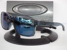 Oakley Holbrook Sunglasses Crystal Black/Ice Iridium - maPz5m4TpB0mfQygtck3lEA.jpg