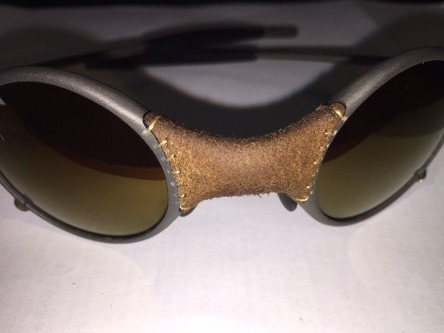 "Mars Leather ""Michael Jordan"" No box or Coin, just O case. PRICE DROP!! - Mars 13.JPG"
