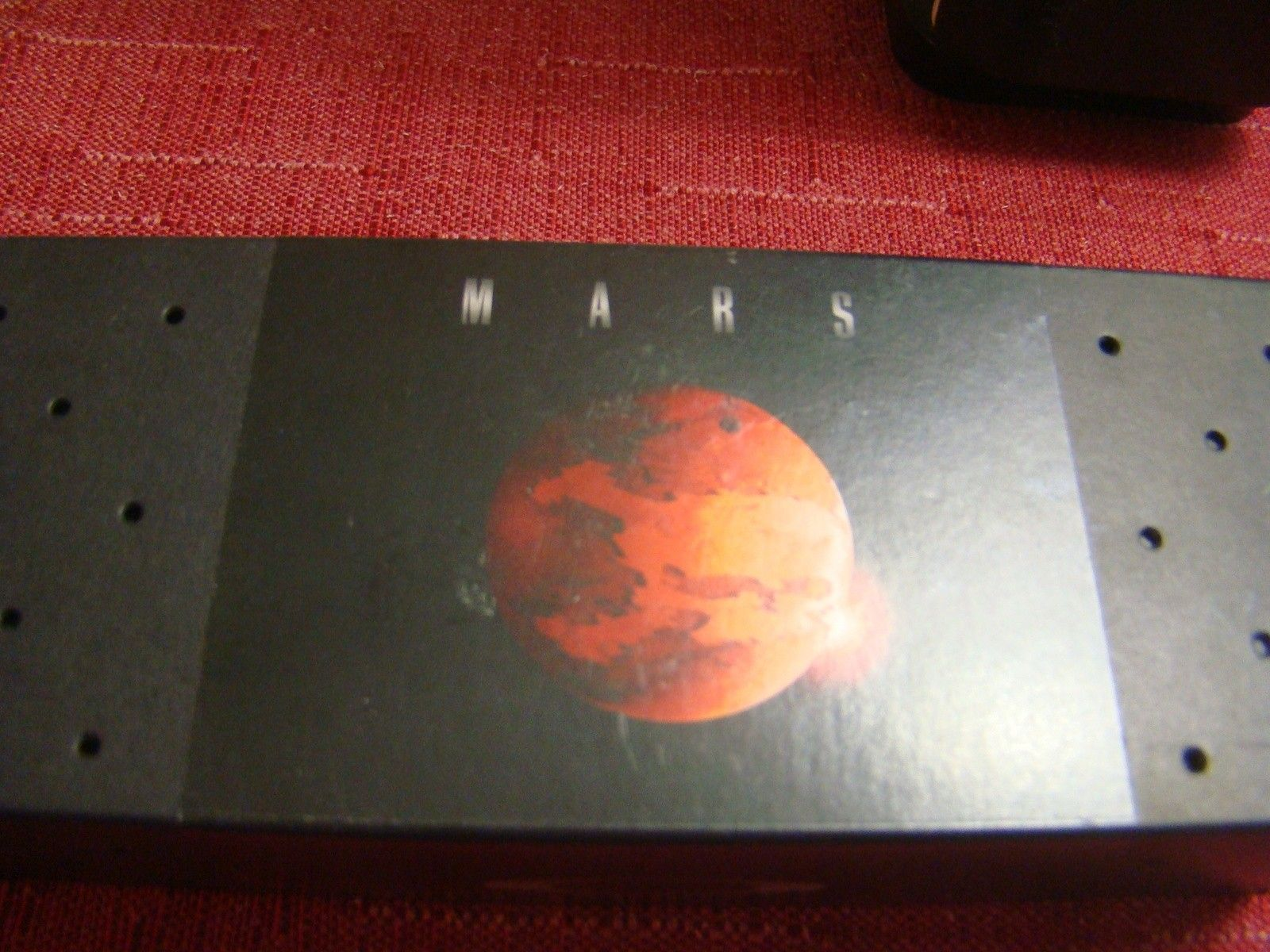 Complete Mars w/ Serial-Matched Box $450 - Mars11.jpg