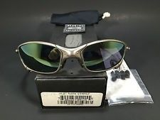 Oakley Juliet Plasma w/ EMerald Lenses and Serial - maruh5AYasqgry9QlBHaBIQ.jpg