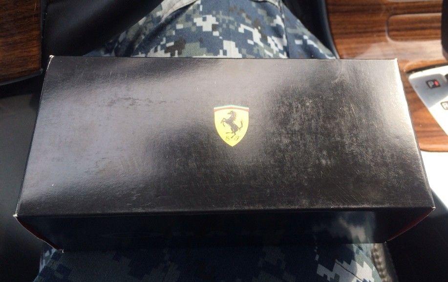 Picked up Some Ferrari's - mehu4ere.jpg