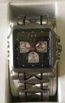 Minute Machine / Time Tank - Black face brushed Titanium band  *** $580 *** - Mercari MM black.JPG