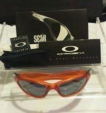Oakley Scar Persimmon Frame w/ Black Iridium Lenses - mG8F2ksb7rkPgyDO51jBrAA.jpg