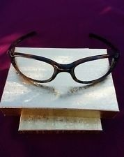 Oakley Fives 2.0 Frames Crystal Brown/Black Frames Only - mGHSKihHpqGj5Ma9APQiapw.jpg