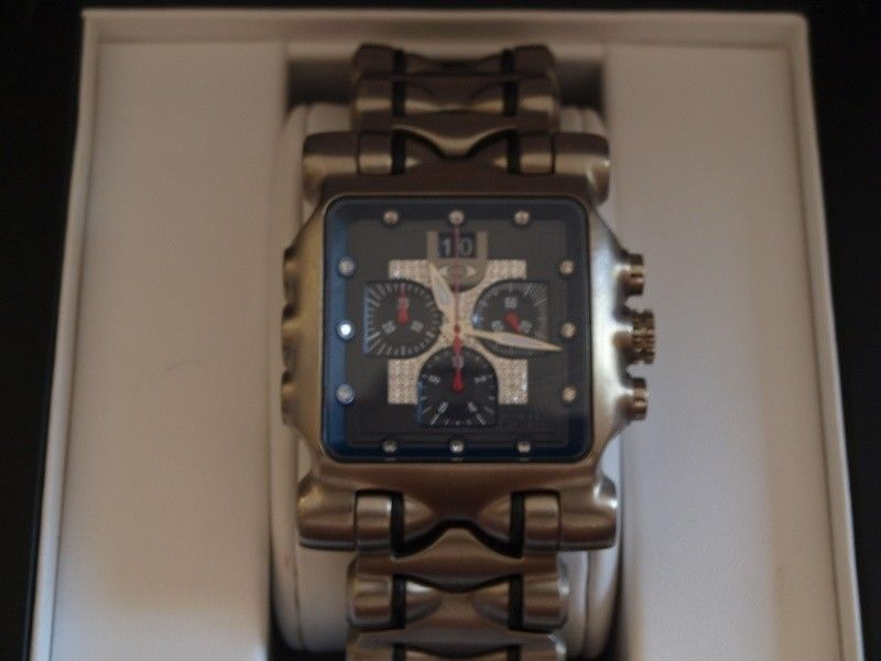 Too Many Watches, Not Enough Wrist.... - minutemachineoakley9.jpg