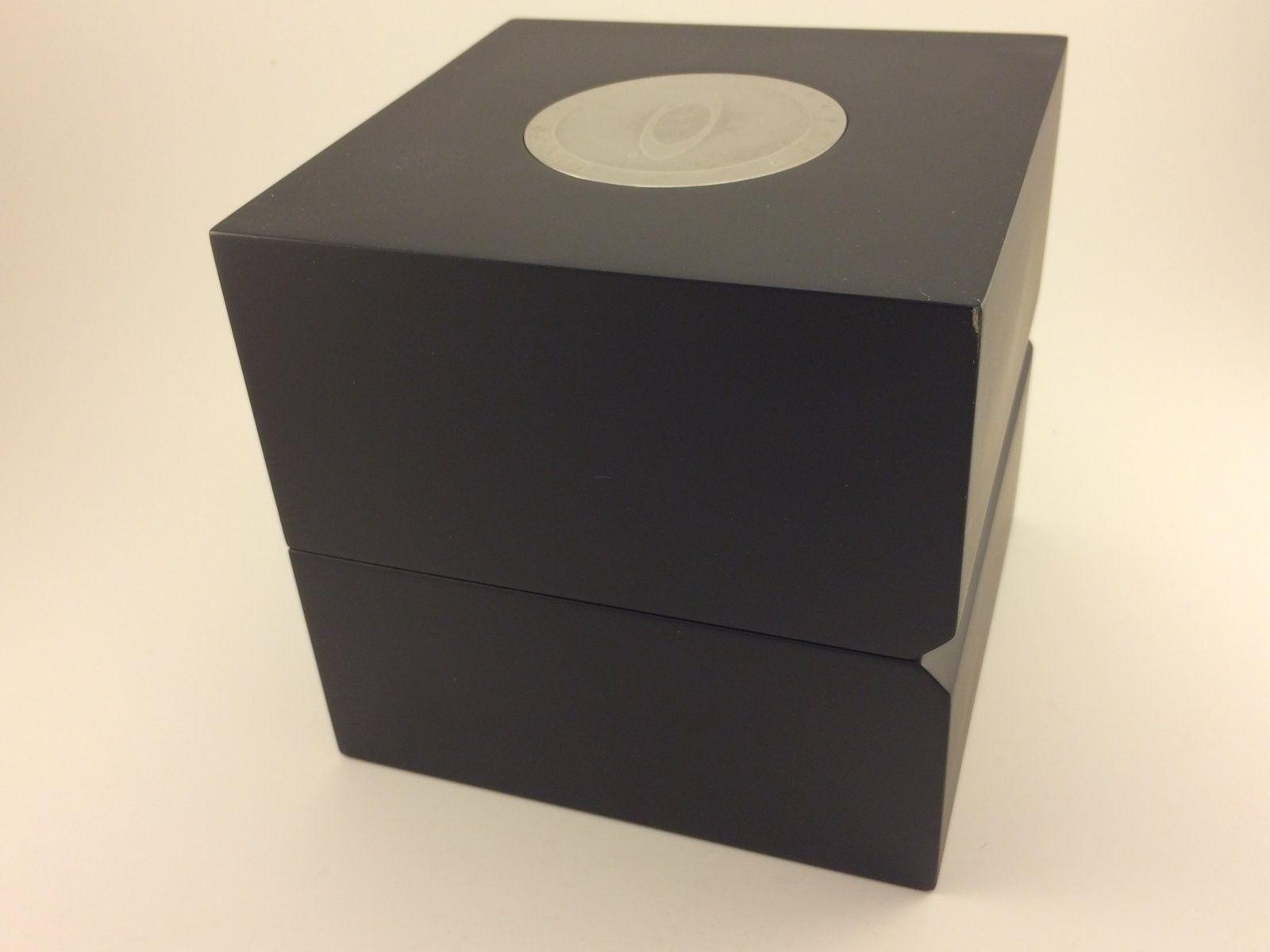 Minute Machine Wooden Box - MM box 701.JPG