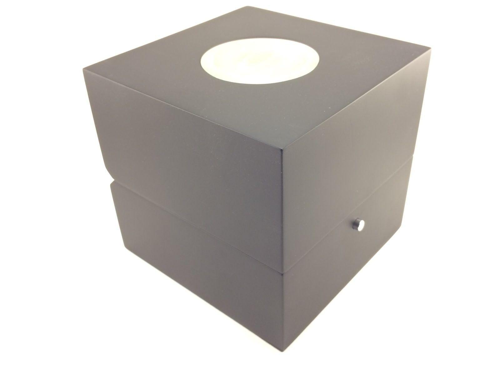 Minute Machine Wooden Box - MM box 703.JPG