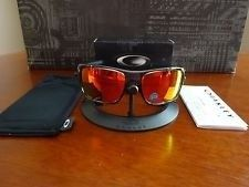 Oakley Turbine Grey Ink Ruby Iridium Polarized NIB RARE - mmTOasJn0rcq8z4PP4wNoiQ.jpg