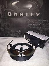 Oakley E-Wire Matte Gold w/ Gold Iridium - msr0QjlbC7Nnw9Zu5GaiPUA.jpg