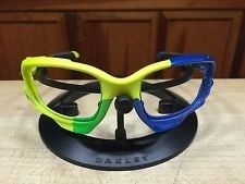 Rare Custom Brazil Oakley Jawbone Limited Green Yellow Blue - mt1qKNtvYj58amNdhs3we3w.jpg