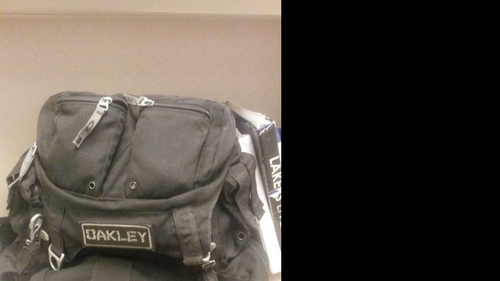 Used Oakley Backpack Mechanism Pack (backpack) - mt47qe.jpg