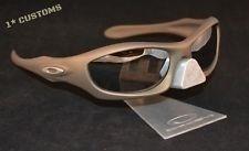 Cerakote Oakley Monster Dog - Burnt Bronze & Titanium - mte7-vsSEwL28JX3AgyaXaA.jpg