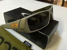 Oakley Gascan Special Edition