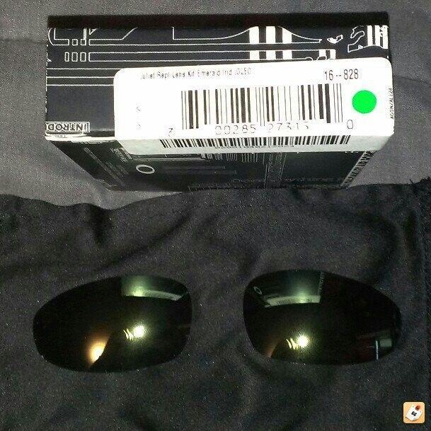 New Emerald Juliet Lenses With Box - mu7egaza.jpg