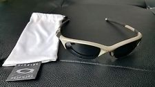 Oakley 1.0 Half Jacket Polar White/Black Iridium Asian Fit - muD4EkGVUlN4wYyS7G4tsQQ.jpg