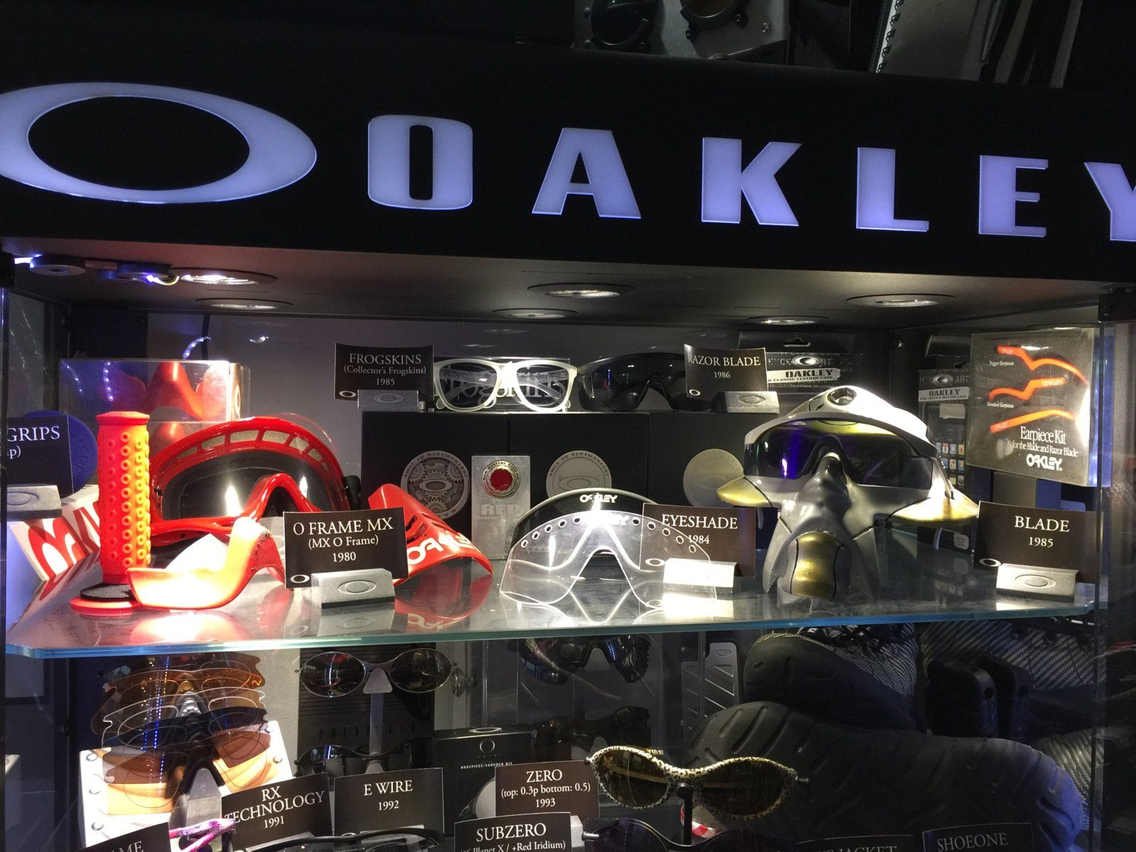 Oakley rooms - show us yours - museum1 2016.JPG