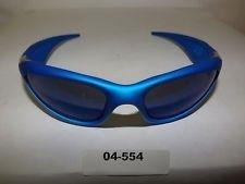 Oakley Vintage Scar Electric Blue /Blue Iridium Lenses - mut9Mju40ywSdcHSN3UdGwA.jpg
