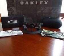 Oakley Infinite Hero SI Flak Jacket XLJ Matte Black Black Iridium NIB RARE - mv29DiEhVF8vqg5NUJcSM1w.jpg