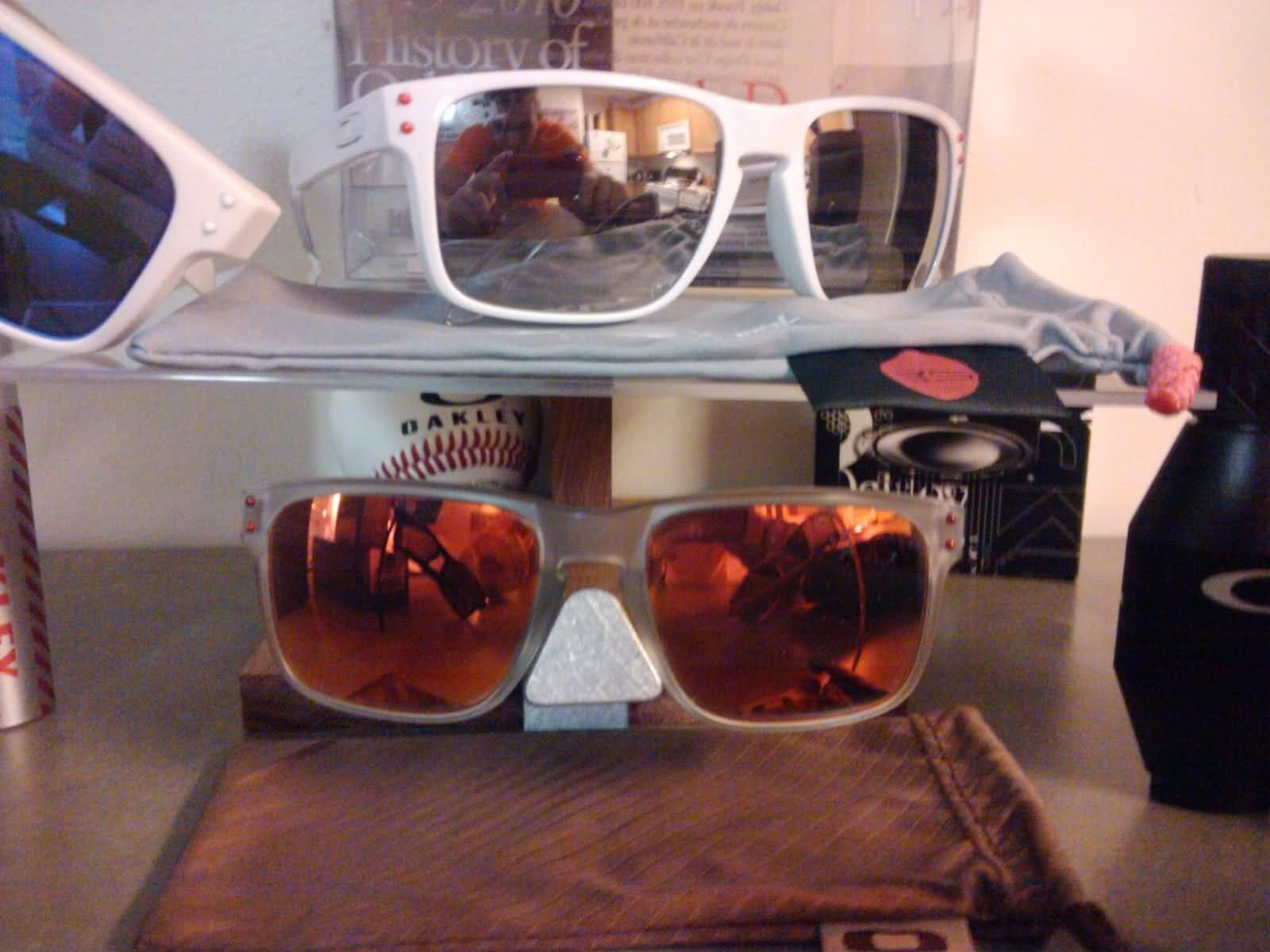 Its No Pond Of Frogs, But I Do Have A Whole Brook Of Sunnies! - mwr7rb.jpg