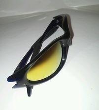 Oakley Minute 1.0 Yellow / Green Gunmetal Fire Iridium - mWVLPDhskw9OPcKsQLOu8Aw.jpg