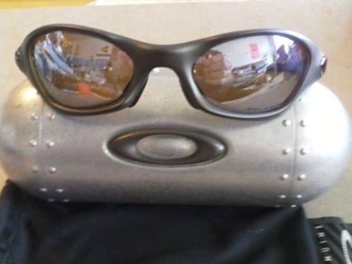 Old Oakley Valve Lenses fit in new Valve? - MY VALE 2.JPG