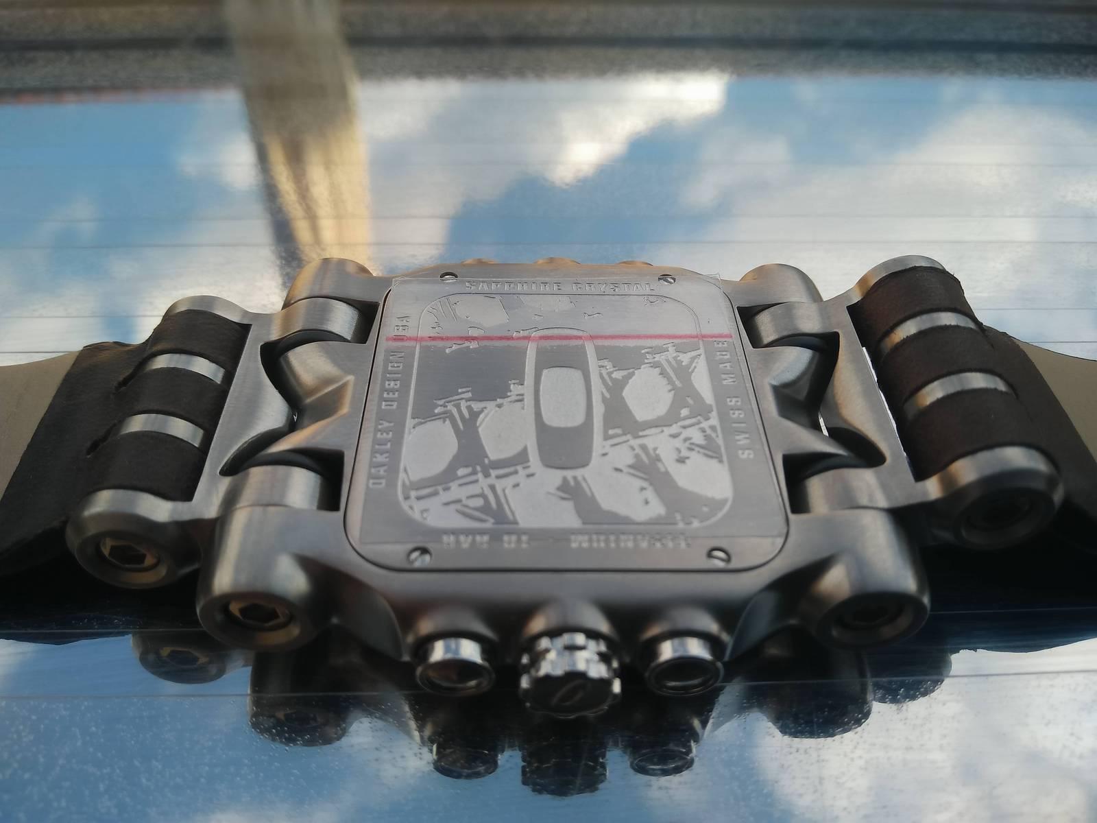 Minute Machine LNIB, new Battery - mykxii9r.jpg