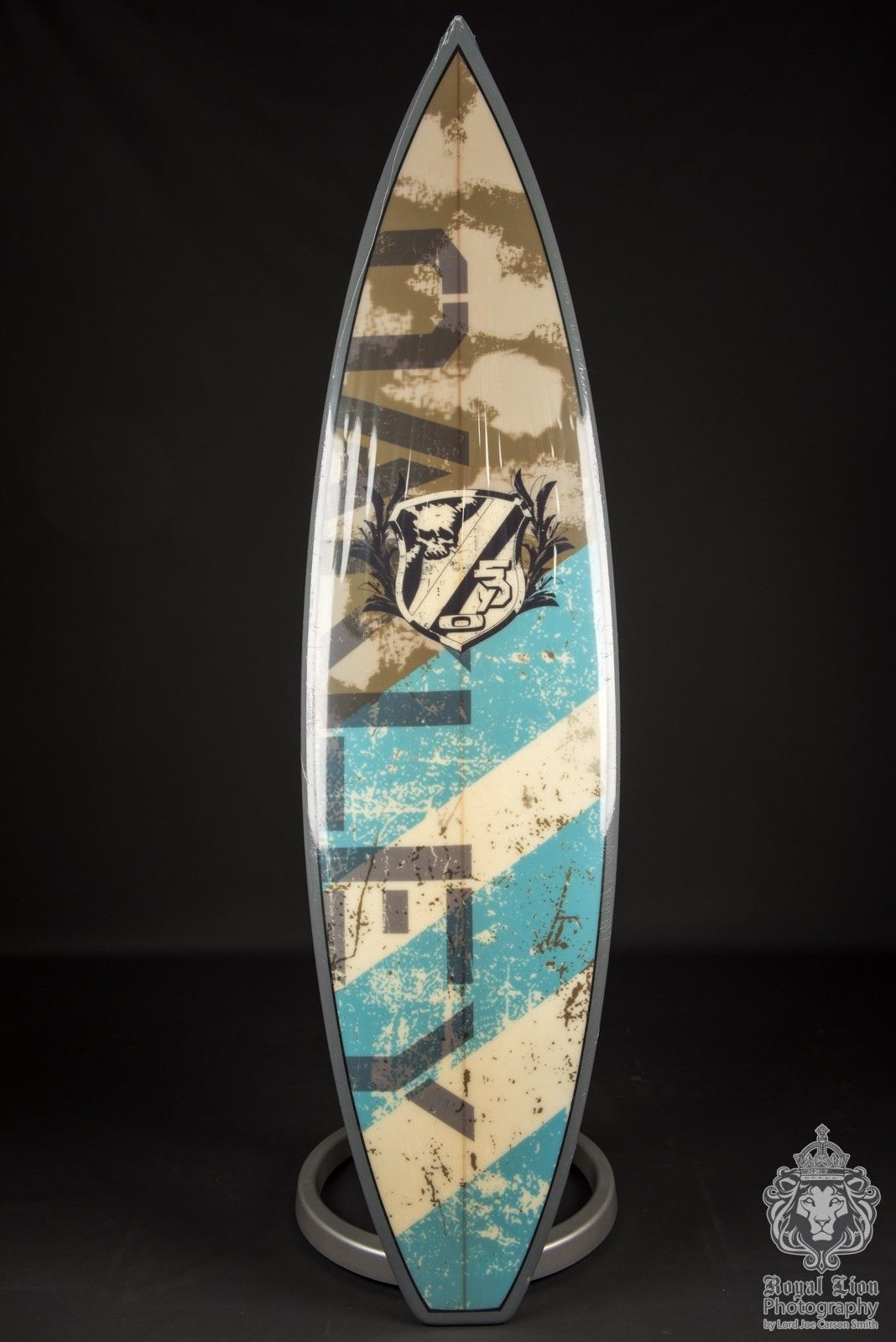 Flying Tiger Surfboard - Still in Shrink Wrap - Price Drop - ND8_3456.jpg