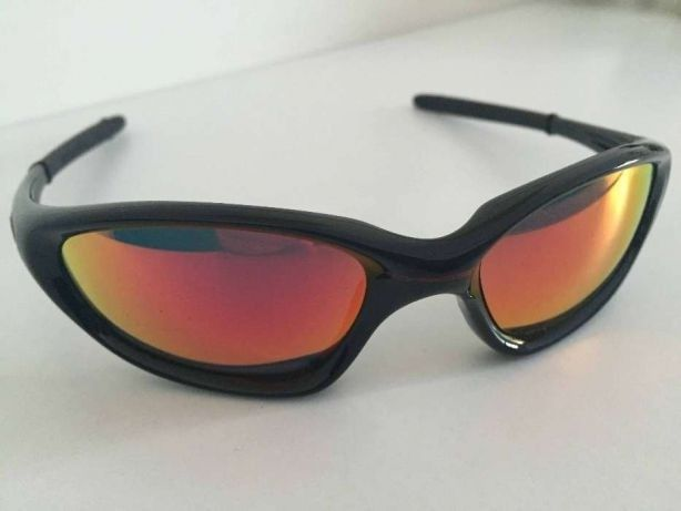 Are these half jacket titanium polarized  authentic? - new straight.jpg