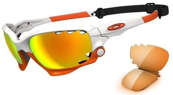 Poll - Best Oakley Racing Jacket Release Of 2012 - NewRacingJacket_MatteWhite_FirePersimmon.jpg