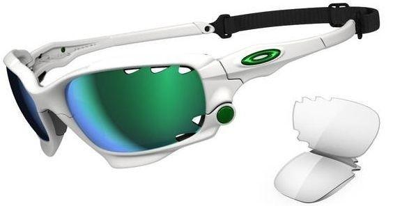 Poll - Best Oakley Racing Jacket Release Of 2012 - NewRacingJacket_MatteWhite_JadeClear.jpg