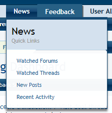 New Feature: Oakley Forum News - NEWS.png