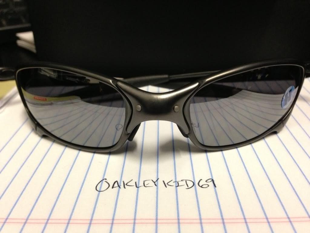 BNIB Oakley Juliet Carbon With Black Iridium $300 Shipped In US. - null_zps311ad31d.jpg