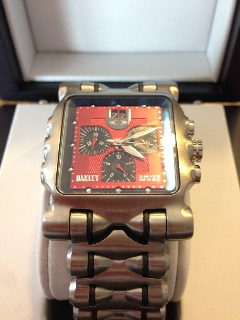 First Ever Oakley Watch. - null_zps46a472b4.jpg