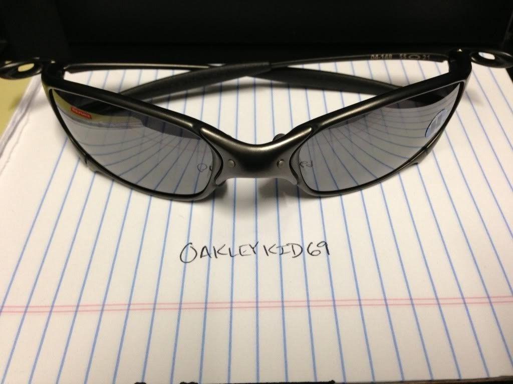 BNIB Oakley Juliet Carbon With Black Iridium $300 Shipped In US. - null_zps9dc99df0.jpg