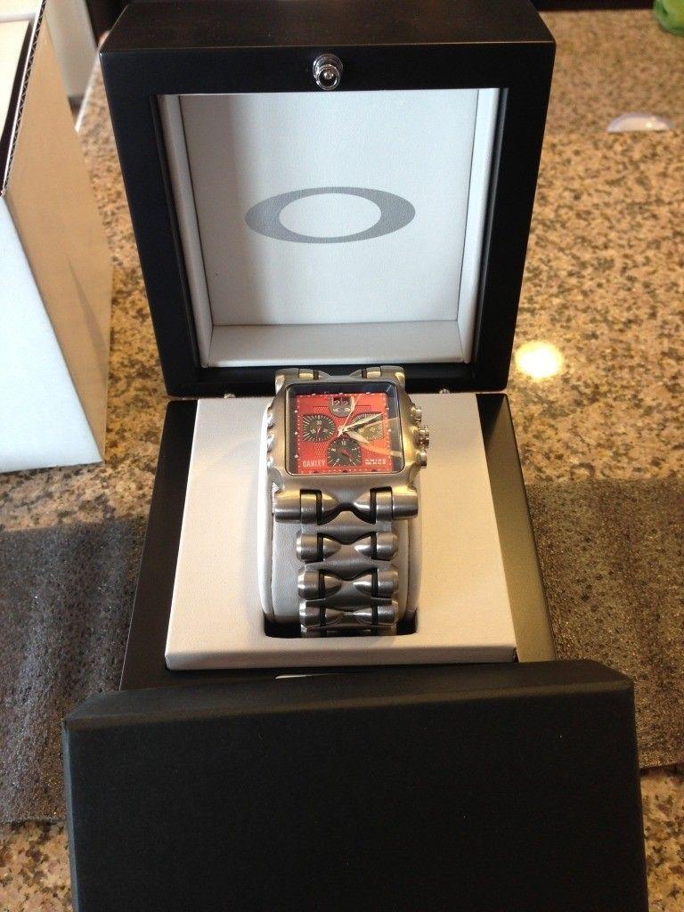 First Ever Oakley Watch. - null_zpsacbfde80.jpg