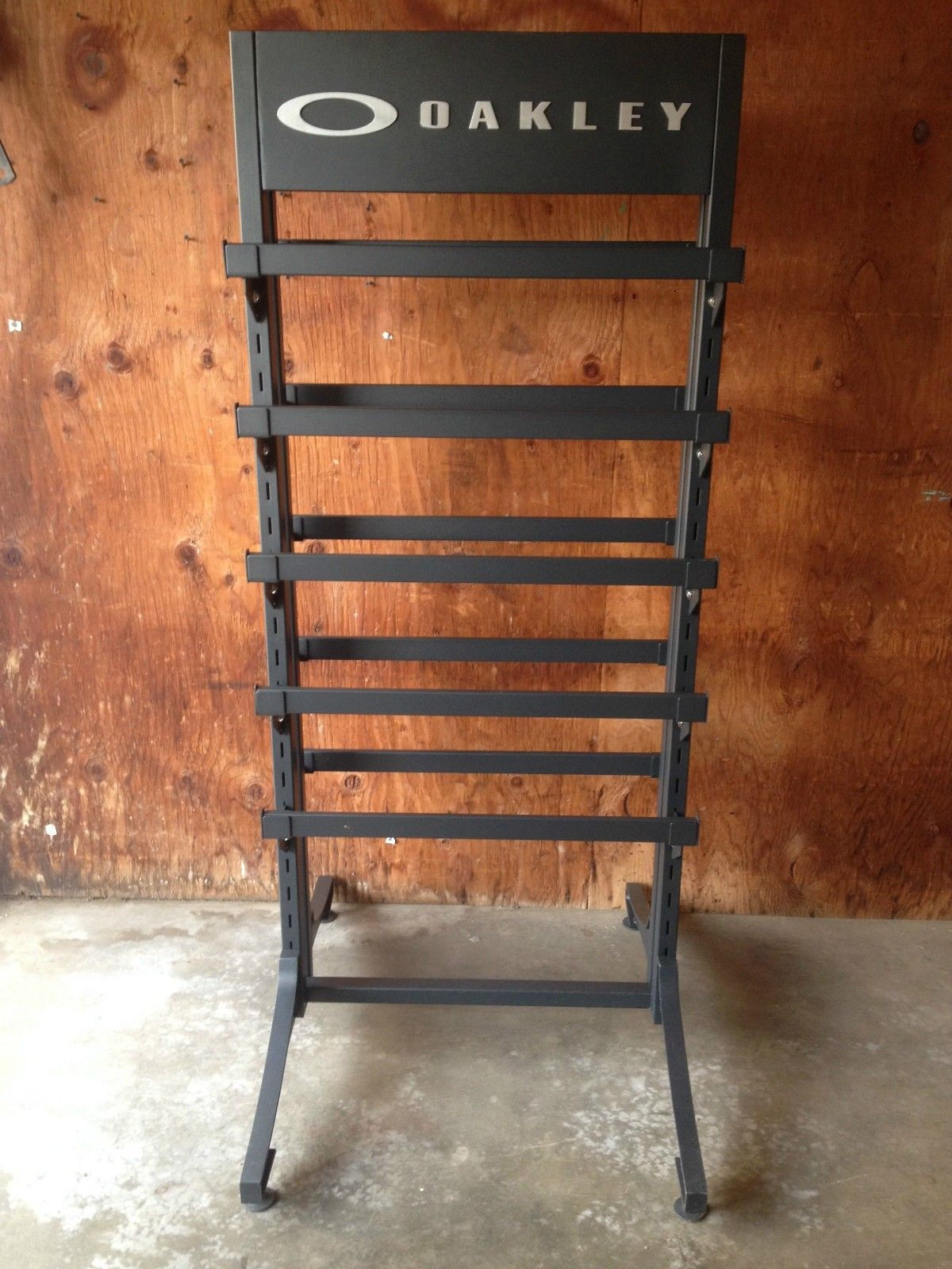 Oakley cooler and Accessory rack (SWFL) - O accy rack 2.jpg