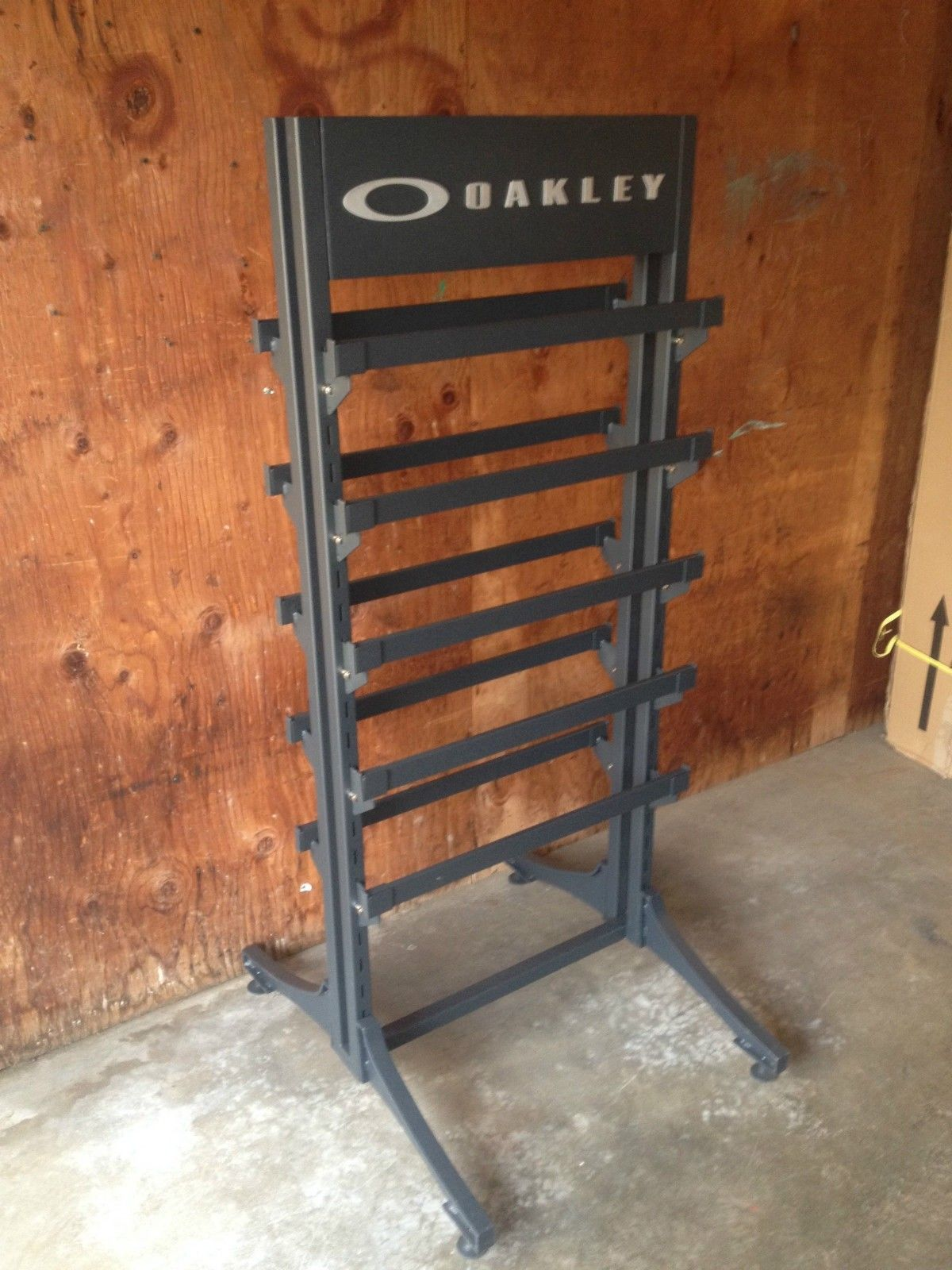 Oakley cooler and Accessory rack (SWFL) - O accy rack 3.jpg