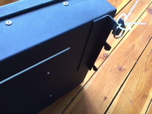 Super RARE Large Light Box!! - O light box 1.JPG